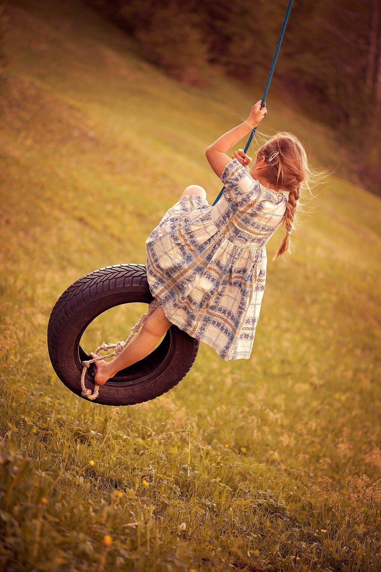 Corpo in movimento: un'occasione educativa